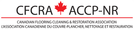 The Canadian Flooring, Cleaning & Restoration Association